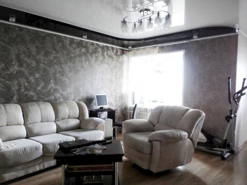 3-комнатная квартира по ул. Орджоникидзе 32/1 - Фото 4