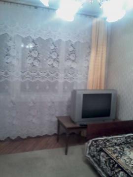 Сдается 1 комнатная квартира (ул Белинского) в ленинском р-не - Фото 2