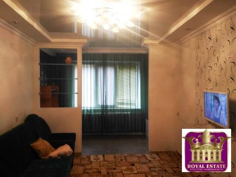 Аренда квартиры, Симферополь, Ул. Марка Донского - Фото 1