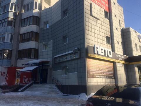 Продажа офиса, Тюмень, Ул. Чернышевского - Фото 4