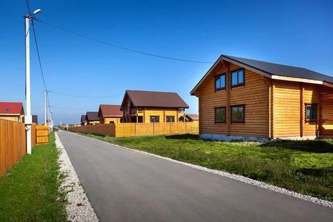 Отличный участок для строительства загородного дома - Фото 2