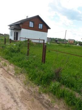9 соток под строительство, р. Волга в 100 метрах - Фото 1
