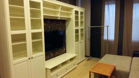 Сдается 1 комнатная квартира г. Обнинск ул. Калужская 18 - Фото 5