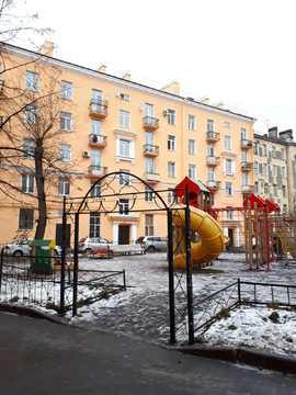 Продам комнату 17 м2 в Сталинском доме - Фото 3