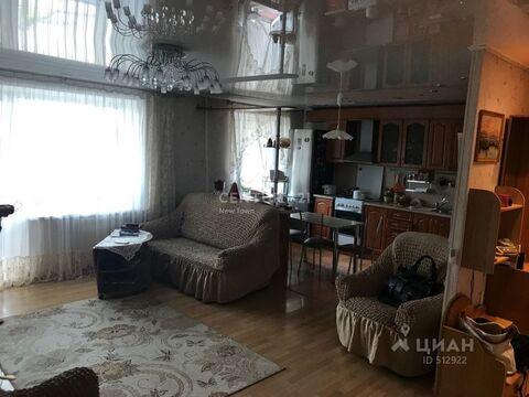 Продажа квартиры, Хабаровск, Ул. Петра Комарова - Фото 1