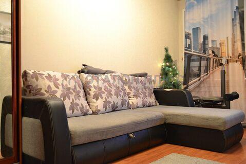 Продам 1 комнатную квартиру,30м2 - Фото 5