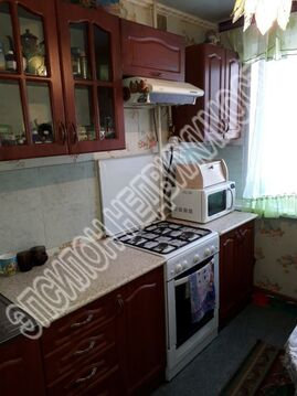 Продается 2-к Квартира ул. Белгородская - Фото 3