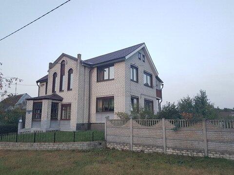 Продажа дома, Большое Полпино, Брянск - Фото 1