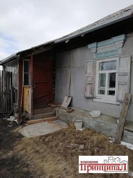 Предлагаем приобрести земельный участок с домом в с.Вознесенка - Фото 2