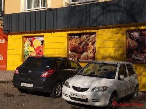Аренда торгового помещения, Хабаровск, Волочаевская 182 - Фото 2
