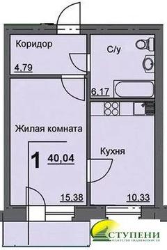 Объявление №50910423: Продаю 1 комн. квартиру. Курган, 16 микрорайон, 11,
