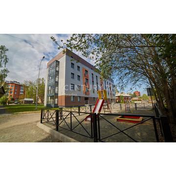 Продажа 1-к квартиры на 1/4 этаже на ул. Льва Толстого, д. 41 - Фото 2