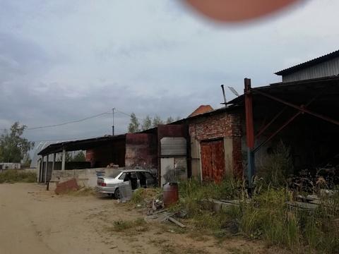 Продаю землю промышленного назначения - Фото 3