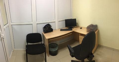 Офисное помещение, 6,6 м2 - Фото 2