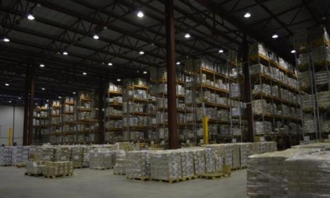 Аренда складских помещений - Фото 3