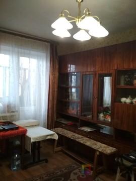 Продается 2-комнатная квартира в панельном доме 90-серии - Фото 1
