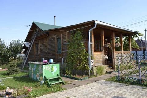 Продам: дом 60 м2 на участке 6.5 сот. - Фото 1