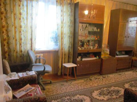 2-комнатная квартира, c.Акатьево, Коломенский район - Фото 3