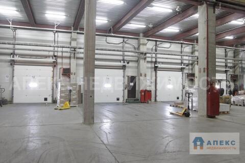 Аренда помещения пл. 10000 м2 под склад, , склад ответственного . - Фото 5