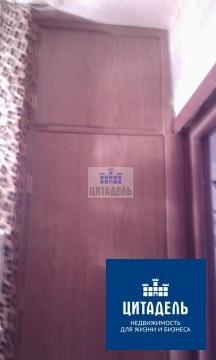 1 комн квартира - Фото 1
