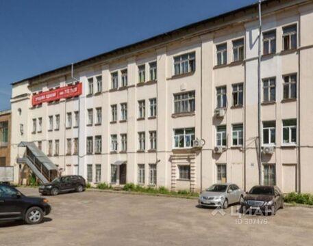 Офис в Москва Подъемная ул, 14с44 (2198.0 м) - Фото 1
