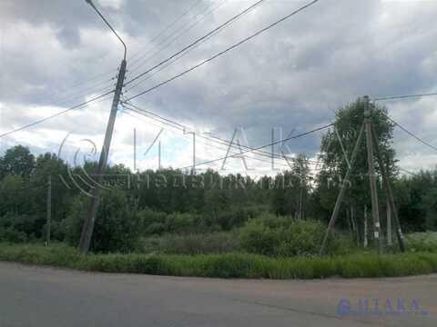 Продажа участка, Выборг, Выборгский район, Речная 1-я ул - Фото 1
