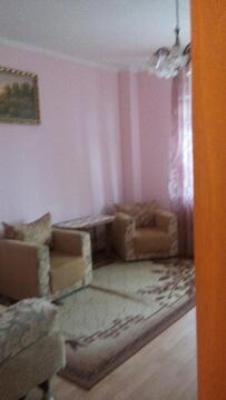 1-комнатная квартира, г. Дмитров ул.Большевистская, д.20 дом бизнес клас - Фото 5