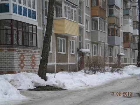 Трехкомнатная благоустроенная квартира, ул. Менделеева, д. 42 - Фото 2