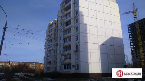 Большая 1 к.кв. 47м2, Подольск, Симферопольское шоссе. - Фото 1