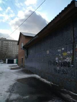 Нежилое здание в Зеленой роще - Фото 5