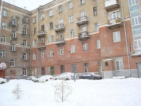 Продажа комнаты, Новосибирск, Дзержинского пр-кт. - Фото 4