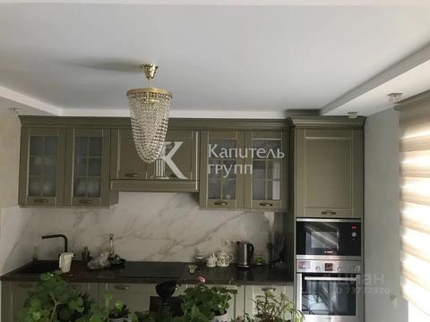 Объявление №65279651: Продаю 3 комн. квартиру. Тюмень, ул. Газовиков, 61,