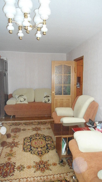 Продается 3-х комнатная квартира ул.Энтузиастов - Фото 4