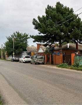 Продается земельный участок г Краснодар, тер Пашковский жилой массив, . - Фото 5