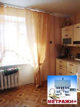 1-к. квартира в Камышлове, ул. Пролетарская, 40 - Фото 4
