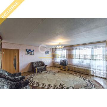Уже в продаже 3-х комнатная квартира, Н Сортировка, 97,2 кв.м - Фото 1