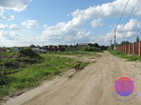Участок ПМЖ в городе Элекрогорске, 60 км от МКАД горьк.ш. - Фото 4
