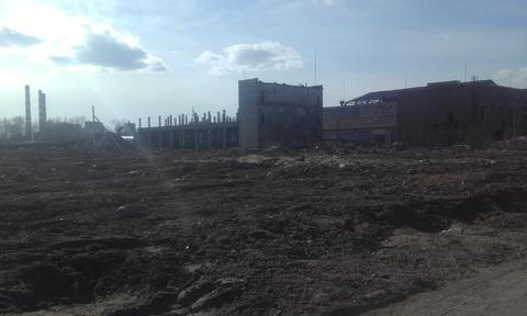 Продам земельный участок промышленного назначения - Фото 3