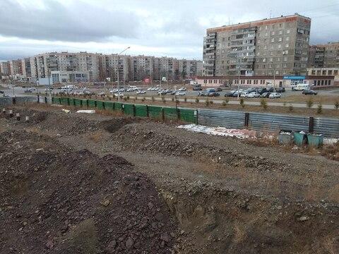 Земельные участки, ул. 50-летия Магнитки, д.32 - Фото 5