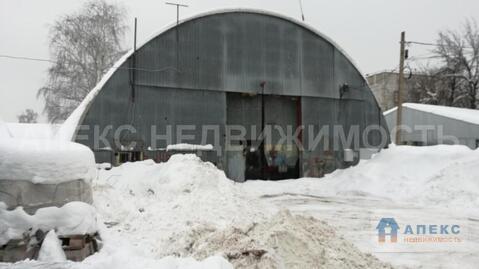 Аренда помещения пл. 225 м2 под склад, офис и склад Мытищи Ярославское . - Фото 3