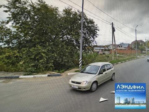 Участок под размещение объекта торговли, 1 Проезд Танкистов - Фото 3