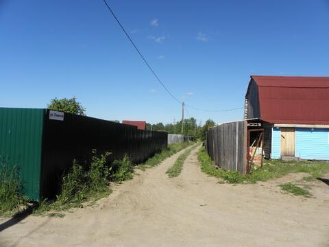 """Участок в черте города -""""Содема"""" - Фото 2"""