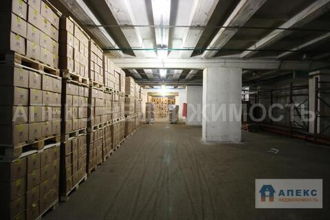 Аренда помещения пл. 1500 м2 под склад, производство, , офис и склад . - Фото 3