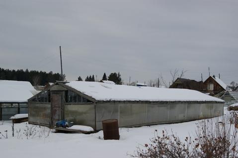 Садовый участок 8 соток с домом в черте города сот сумз-1 - Фото 2