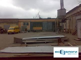 Продажа производственного помещения, Пятигорск, Малиновского пер. - Фото 4