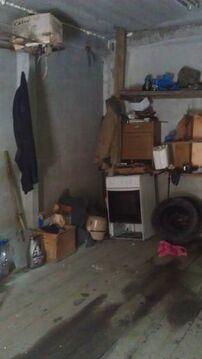 Продажа гаража, Тюмень, Ул. Ветеранов Труда - Фото 2