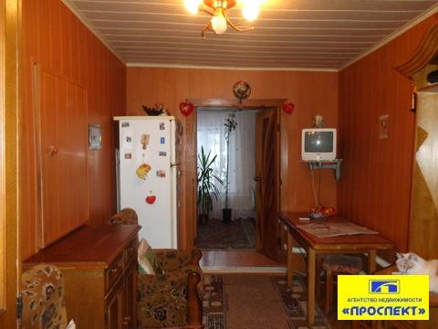Часть дома в Канищево, ул.Советская - Фото 4
