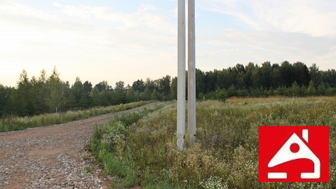 Продам участок в кп Лежневская Слобода - Фото 3