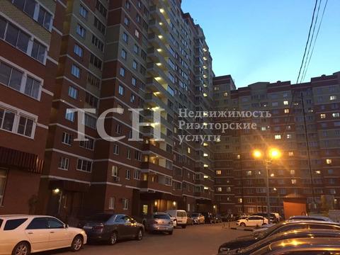 1-комн. квартира, Щелково, мкр Богородский, 1 - Фото 1