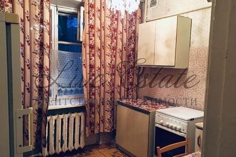 Продажа квартиры, м. Сходненская, Ул. Новопоселковая - Фото 3